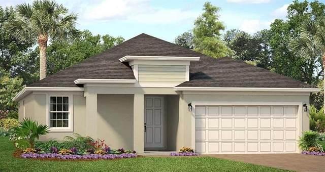 2933 Bluestem Lane, Clermont, FL 34714 (MLS #O5892915) :: Team Bohannon Keller Williams, Tampa Properties