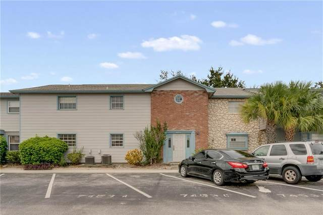 7453 Daniel Webster Drive 5A, Winter Park, FL 32792 (MLS #O5892943) :: Team Pepka