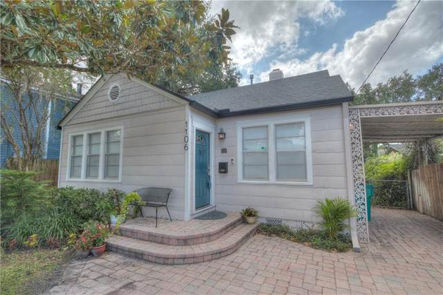 1106 Mount Vernon Street, Orlando, FL 32803 (MLS #O5892989) :: Florida Real Estate Sellers at Keller Williams Realty