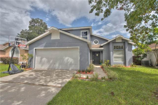 1919 Shannon Lane, Apopka, FL 32703 (MLS #O5892990) :: Keller Williams on the Water/Sarasota
