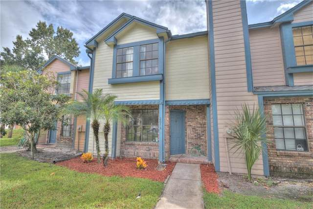2978 Embassy Court, Casselberry, FL 32707 (MLS #O5892994) :: Dalton Wade Real Estate Group