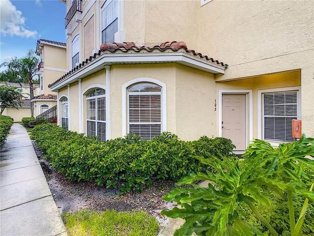 676 Sandy Neck Lane Lane #103, Altamonte Springs, FL 32714 (MLS #O5892998) :: Mark and Joni Coulter | Better Homes and Gardens