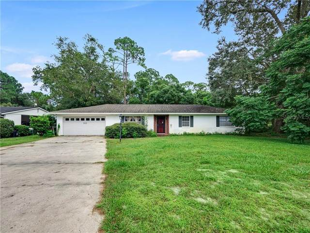 223 Forrest Drive, Sanford, FL 32773 (MLS #O5893021) :: Cartwright Realty