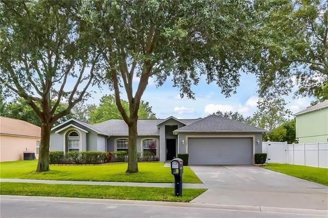 1723 Lochshyre Loop, Ocoee, FL 34761 (MLS #O5893030) :: RE/MAX Premier Properties
