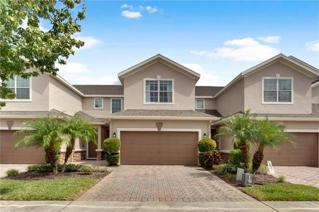 739 Terrace Spring Drive, Orlando, FL 32828 (MLS #O5893035) :: Rabell Realty Group