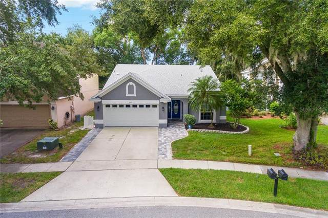 409 Flatwood Drive, Winter Springs, FL 32708 (MLS #O5893042) :: Griffin Group