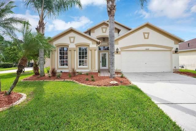 13809 Sigler Street, Riverview, FL 33579 (MLS #O5893048) :: The Heidi Schrock Team