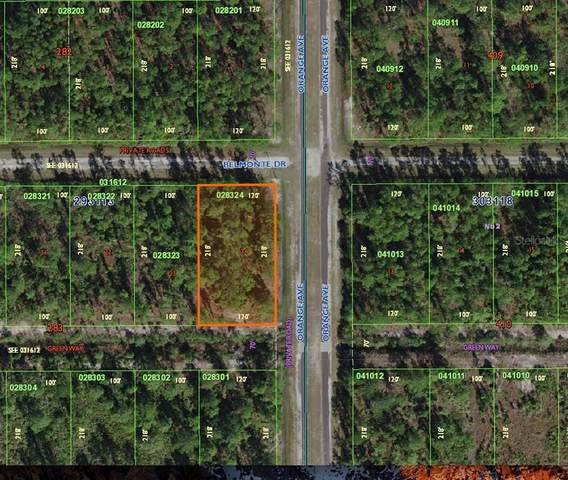 801 Belmonte Drive, Indian Lake Estates, FL 33855 (MLS #O5893054) :: CENTURY 21 OneBlue
