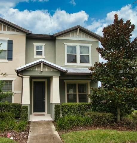 5113 Caspian Street, Saint Cloud, FL 34771 (MLS #O5893063) :: Cartwright Realty