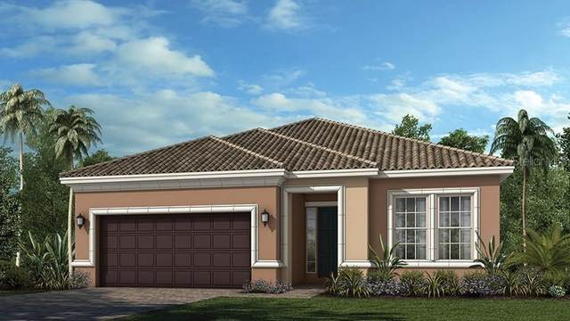 1388 Zeek Ridge Road, Clermont, FL 34715 (MLS #O5893071) :: Dalton Wade Real Estate Group