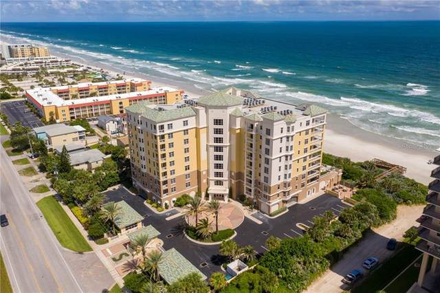 Address Not Published, New Smyrna Beach, FL 32169 (MLS #O5893079) :: Zarghami Group
