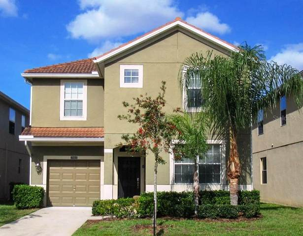 2964 Buccaneer Palm Road, Kissimmee, FL 34747 (MLS #O5893093) :: Carmena and Associates Realty Group