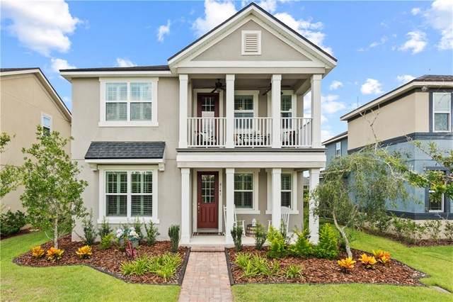 8141 De Haven Street, Orlando, FL 32832 (MLS #O5893094) :: Sarasota Home Specialists