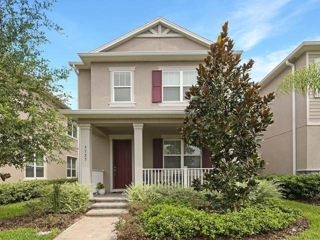 5723 Hamlin Groves Trail, Winter Garden, FL 34787 (MLS #O5893101) :: RE/MAX Premier Properties
