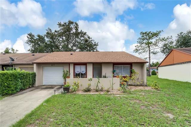 107 Sand Pine Circle, Sanford, FL 32773 (MLS #O5893108) :: Cartwright Realty