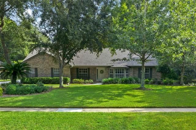 669 Saranac Drive, Winter Springs, FL 32708 (MLS #O5893109) :: Griffin Group