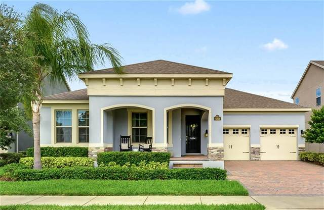 16304 Rock Coast Drive, Winter Garden, FL 34787 (MLS #O5893113) :: Armel Real Estate