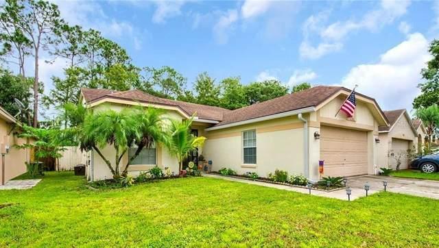 10300 Kennebec Court, Orlando, FL 32817 (MLS #O5893124) :: Cartwright Realty