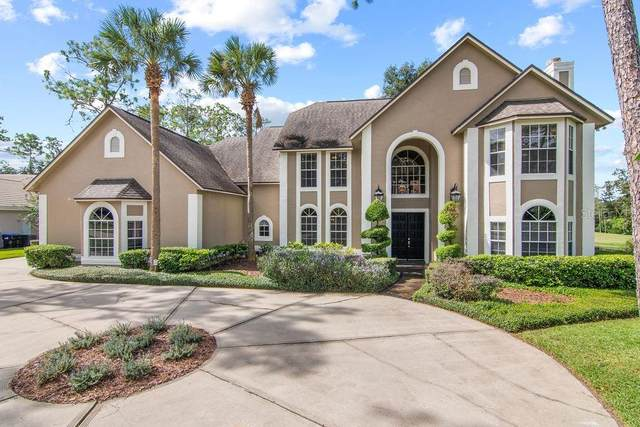 5206 Overview Court, Orlando, FL 32819 (MLS #O5893125) :: Griffin Group