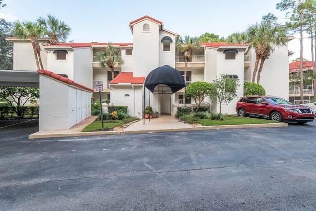 467 Hamptoncrest Circle #103, Lake Mary, FL 32746 (MLS #O5893128) :: BuySellLiveFlorida.com