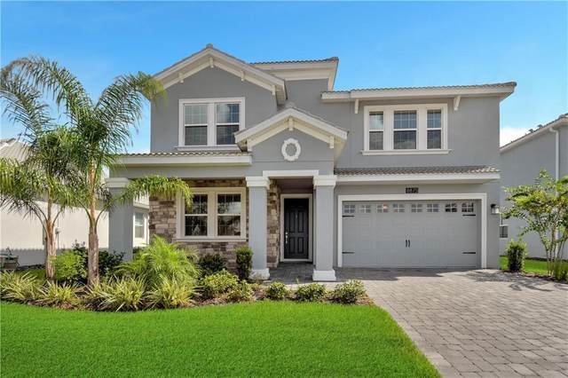 8875 Backspin Lane, Champions Gate, FL 33896 (MLS #O5893137) :: Bustamante Real Estate