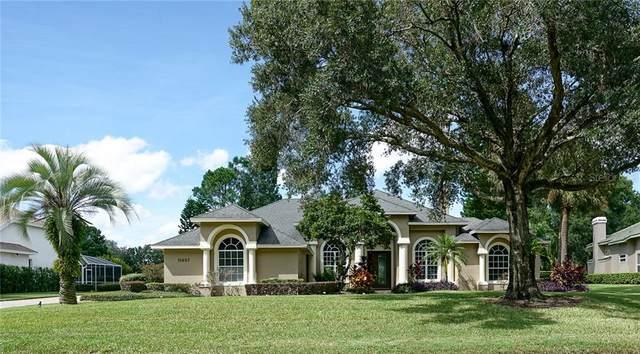 11407 Willow Gardens Drive, Windermere, FL 34786 (MLS #O5893149) :: The Kardosh Team