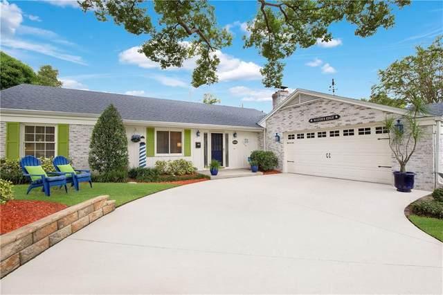 4906 Belleville Avenue, Belle Isle, FL 32812 (MLS #O5893165) :: Pristine Properties