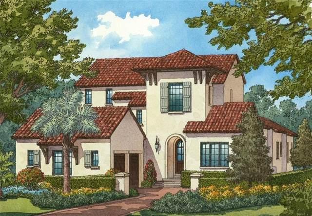 10224 Mattraw Place, Orlando, FL 32836 (MLS #O5893169) :: GO Realty