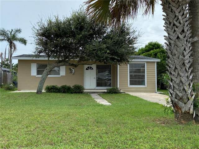 815 E 24TH Avenue, New Smyrna Beach, FL 32169 (MLS #O5893183) :: Zarghami Group