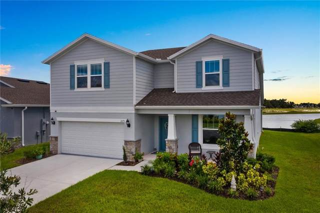 2173 Bur Oak Boulevard, Saint Cloud, FL 34771 (MLS #O5893187) :: The Heidi Schrock Team