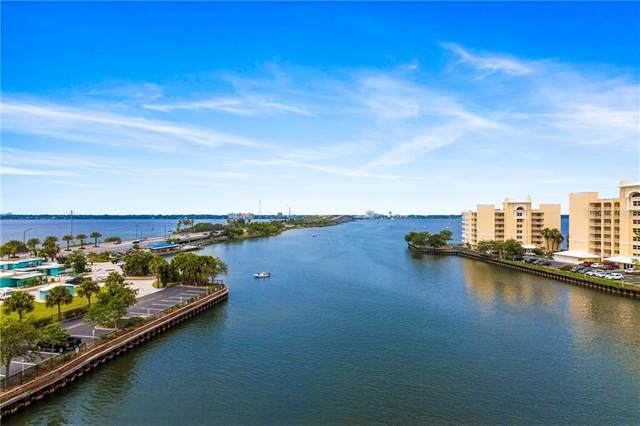 Address Not Published, Merritt Island, FL 32953 (MLS #O5893188) :: Heckler Realty