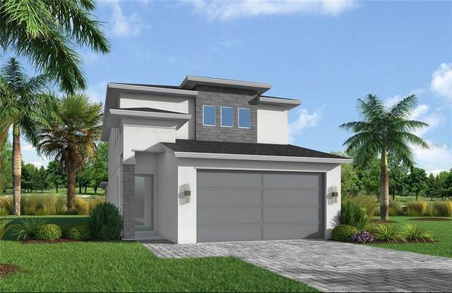 916 Desert Mountain Court, Reunion, FL 34747 (MLS #O5893216) :: Team Buky