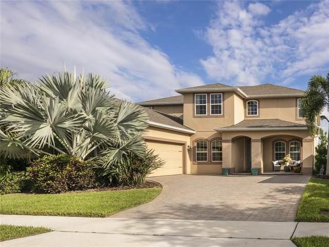 14573 Black Quill Drive, Winter Garden, FL 34787 (MLS #O5893252) :: The Kardosh Team
