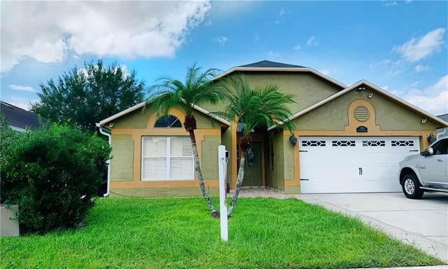 1008 Old Barn Road, Orlando, FL 32825 (MLS #O5893266) :: GO Realty
