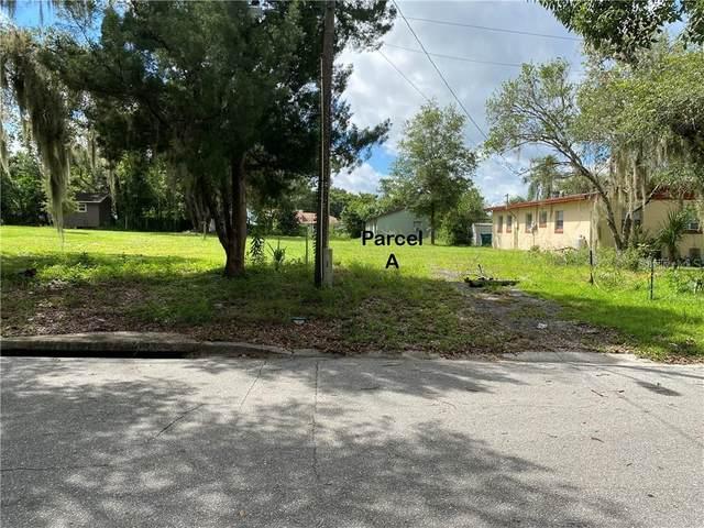 W Doane Avenue, Eustis, FL 32726 (MLS #O5893279) :: Rabell Realty Group