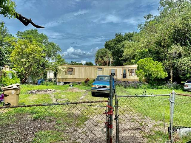 295 E Miami Terrace, Kissimmee, FL 34741 (MLS #O5893284) :: RE/MAX Premier Properties