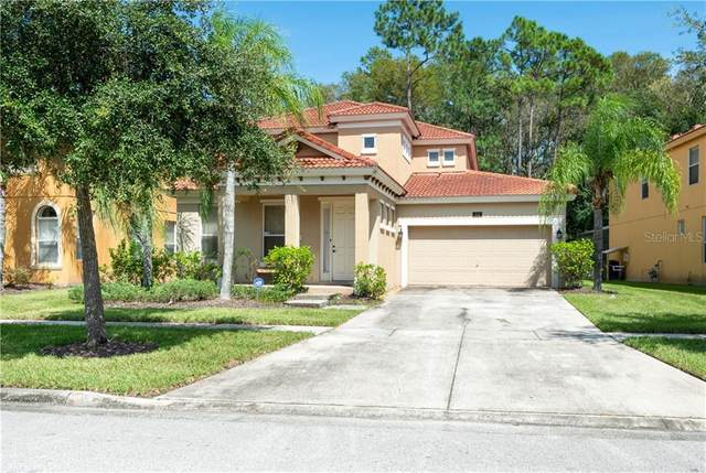 891 Marcello Boulevard, Kissimmee, FL 34746 (MLS #O5893287) :: Ramos Professionals Group