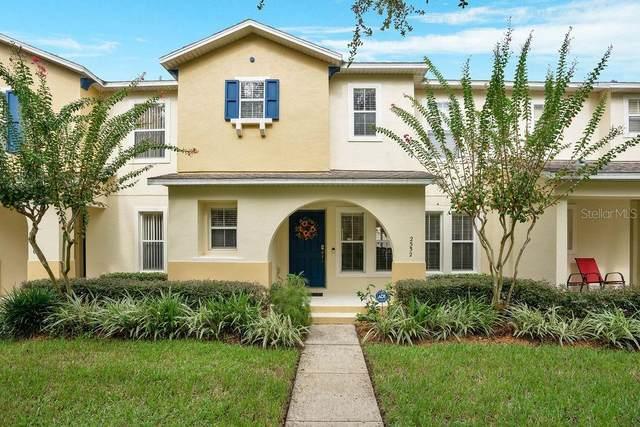 2532 Abey Blanco Drive, Orlando, FL 32828 (MLS #O5893298) :: Cartwright Realty