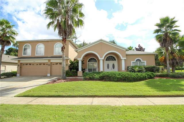1361 Tall Maple Loop, Oviedo, FL 32765 (MLS #O5893300) :: Griffin Group