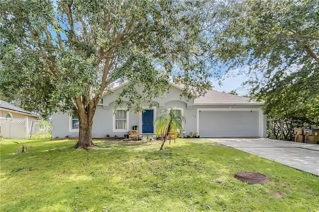 618 Bayport Drive, Kissimmee, FL 34758 (MLS #O5893308) :: RE/MAX Premier Properties