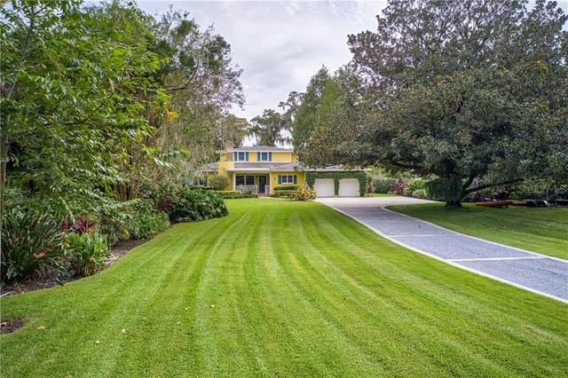 50 Interlaken Road, Orlando, FL 32804 (MLS #O5893310) :: Carmena and Associates Realty Group