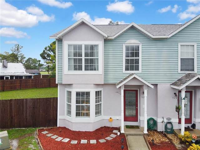 532 Shadow Glenn Place, Winter Springs, FL 32708 (MLS #O5893320) :: Bustamante Real Estate