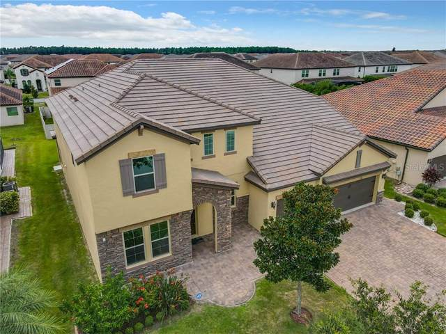 8434 Chilton Drive, Orlando, FL 32836 (MLS #O5893327) :: Keller Williams on the Water/Sarasota