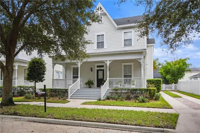1012 Banks Rose Street, Celebration, FL 34747 (MLS #O5893332) :: RE/MAX Premier Properties