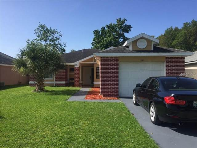 944 Ocala Woods Lane, Orlando, FL 32824 (MLS #O5893341) :: The Price Group