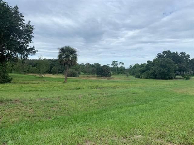 Lot 34 Grand Oak Lane, Tavares, FL 32778 (MLS #O5893356) :: BuySellLiveFlorida.com