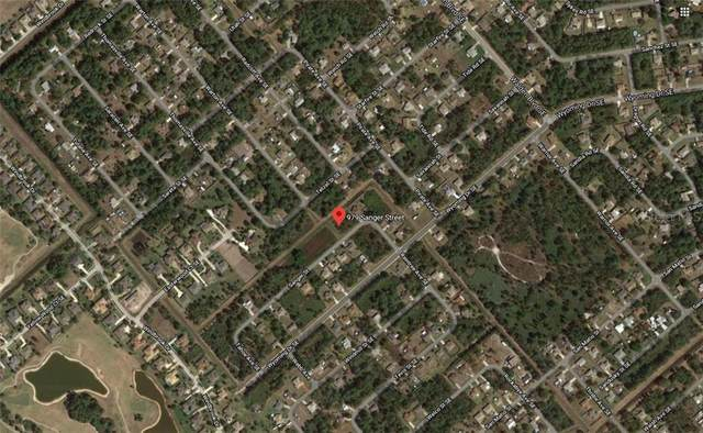 979 Sanger Street SE, Palm Bay, FL 32909 (MLS #O5893359) :: Alpha Equity Team