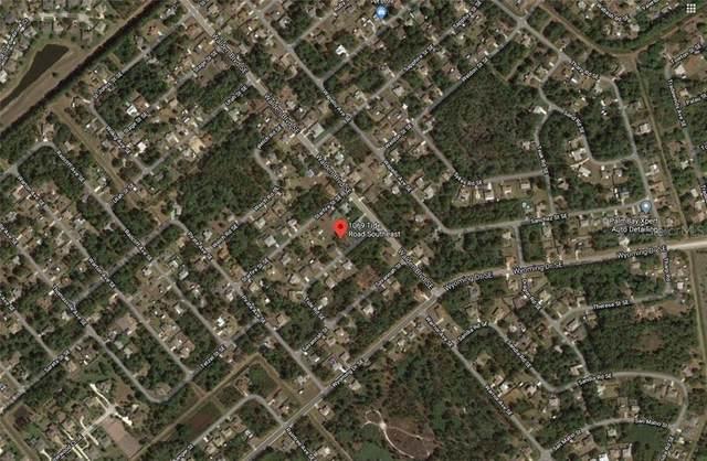 1069 Tide Road SE, Palm Bay, FL 32909 (MLS #O5893361) :: Alpha Equity Team