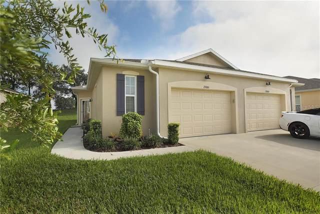 27001 White Plains Way, Leesburg, FL 34748 (MLS #O5893362) :: CENTURY 21 OneBlue