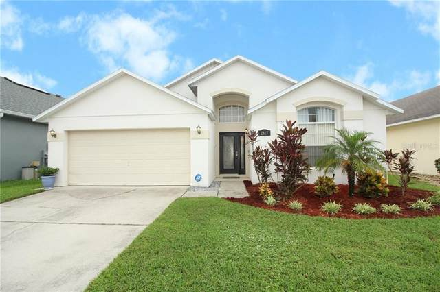 2807 Playing Otter Court, Kissimmee, FL 34747 (MLS #O5893387) :: RE/MAX Premier Properties